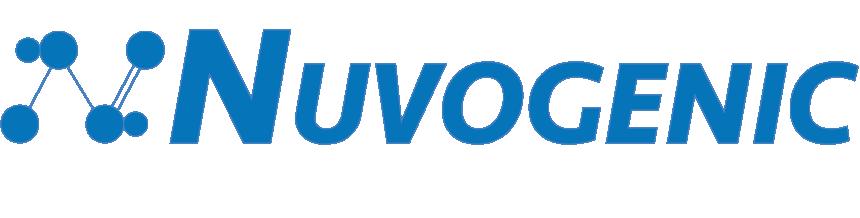 NuvoGenic's Company logo
